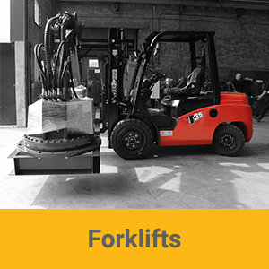 Clearlift Forklifts Ireland